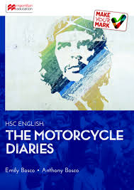 secondary the motorcycle diaries make your mark study guides provide students model essays and workbook activities designed to help expose the structural techniques behind strong