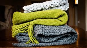 Ревизия: 15 oversize шарфов, которые нужно покупать не ...