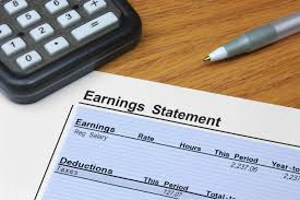 salary history template for employers