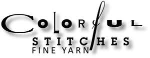 <b>Colorful</b> Stitches Fine Yarn