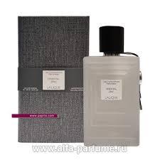 <b>Lalique Oriental Zinc</b> - купить туалетную воду, <b>парфюмерные</b> духи ...
