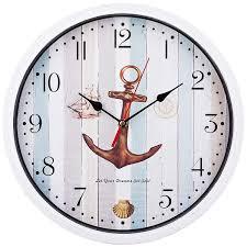 Купить <b>Часы настенные кварцевые Lefard</b> 'ЯКОРЬ' d30см по ...