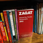Storied Dining Guide Zagat Sold to Infatuation in Dining-guide Super-merger