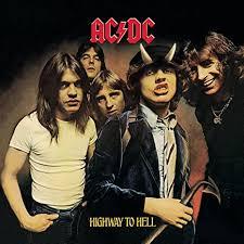 <b>Highway To</b> Hell: Amazon.co.uk: Music