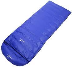 WINGACE -10 Degree Duck Down <b>Sleeping</b> Bags ,<b>1500g Fill</b>, 3 ...