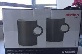 Дизайнерские <b>кружки</b> Stelton из Дании   Festima.Ru - Мониторинг ...