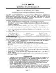 resume help objectives thesis printing services it help desk customer service resume sample career