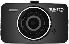 Автомобильный <b>видеорегистратор Slimtec Alpha</b> XS