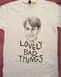 Zoko Apparel <b>The Good</b> The <b>Bad</b> The <b>dougie</b> T-Shirt Men Clothing