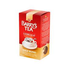 Barrys <b>Gold Blend Loose</b> Tea 250g - Bread&Berries