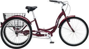 """<b>Велосипед</b> городской <b>Schwinn</b> """"<b>Meridian</b>"""", колесо <b>26</b>"""", рама 18 ..."""