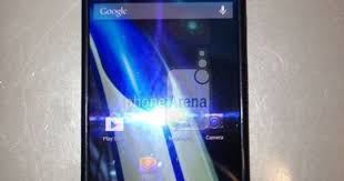 Now there are new information about the Motorola Moto X camera ...