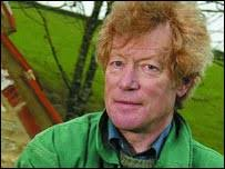 Roger Scruton (pic: Continuum Publishers). Roger Scruton was professor of aesthetics at Birkbeck College, London, between 1971 and 1991 - _41190900_roger_scruton
