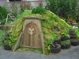 Hobbit House   Eclectic   Kids   Portland   by Plan it Earth DesignHobbit House eclectic kids