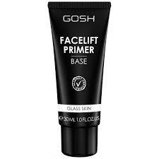 <b>Gosh Facelift Primer</b> Glass Skin 001,30ml