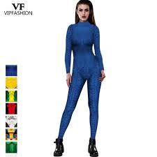 <b>VIP FASHION 2019 Halloween</b> Cosplay Costumes Leopard 3D ...