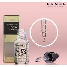 Праймер для <b>лица Lamel</b> Professional Insta Oil Primer ...