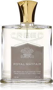 <b>Creed Royal Mayfair</b> Eau De Parfum 120ml: Amazon.co.uk: Beauty