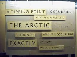 a tipping point deja loops quote