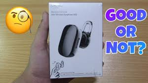 <b>Baseus Encok</b> Touch Wireless Earphone A02 - UNBOXING AND ...