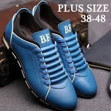 Fashion <b>Men Flats Shoes</b> Golf <b>Shoes</b> Casual <b>Shoes Plus</b> Size38-48 ...