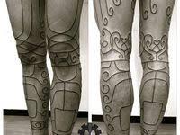 Идеи на тему «Tribal Tattoos» (23)   <b>татуировки</b>, маори, <b>тату</b>