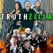 The Truthzilla Podcast