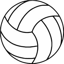 Image result for volleyball sports clipart