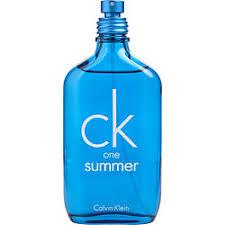 <b>Ck One Summer</b> Eau de Toilette | FragranceNet.com®