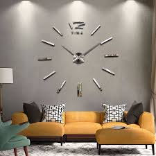 Small Picture 10 Unique Wall Clocks for your Living and Dining Room