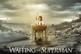Waiting for  quot Superman quot    It     s Possible  Together we can fix
