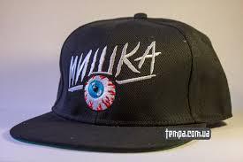 Кепка Snapback <b>MISHKA</b> глаз <b>KEEP WATCH</b> | Tempa