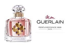 <b>Mon Guerlain Prestige</b> Edition 2018 New Perfume - Perfume News ...
