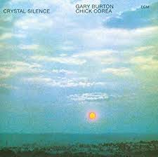 <b>Chick Corea</b>, <b>Gary Burton</b> - Crystal Silence - Amazon.com Music