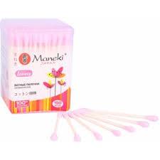 <b>Ватные палочки Maneki Манеки</b> | Отзывы покупателей