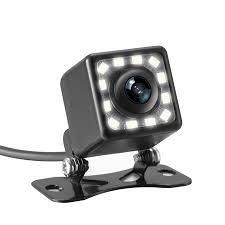 <b>Car</b> Rear Camera Parking Camera <b>Universal</b> 12LED <b>720P</b> ...