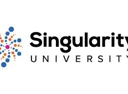 <b>Singularity University</b> - Leadership Training & Exponential Technology