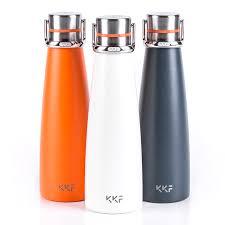 Купить <b>Термос Xiaomi KKF Vacuum</b> Cup S-U47WS 475мл, Белый ...