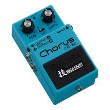 <b>Boss CE</b>-<b>2W</b> (<b>CE2W</b>) <b>Chorus</b> Waza Craft — купить в интернет ...
