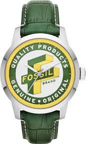 Наручные <b>часы Fossil FS4924</b> — купить в интернет-магазине ...
