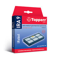 <b>Topperr 2209</b> IRA9 Hepa-<b>фильтр</b> для для пылесосов iRobot ...
