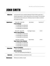 resume references template open office resume templates resume gallery of open office resume template