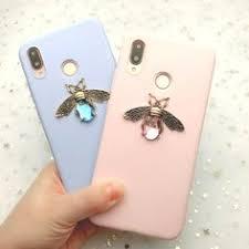 <b>ELALA</b> Glossy <b>Marble Case For</b> iphone 6 7 8 Plus X XS Max XR ...