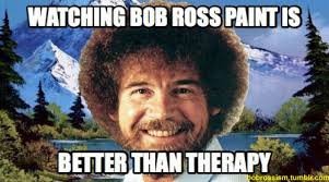 bob rossism via Relatably.com