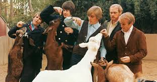 How the <b>Beach Boys</b>' '<b>Pet</b> Sounds,' With Brian Wilson's Coherent ...