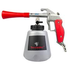 <b>TORNADOR</b> CLASSIC <b>CAR CLEANING</b> GUN Z-010 RS