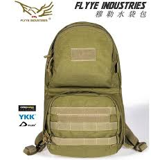 In stock <b>FLYYE genuine MOLLE</b> MULE Hydration Backpack HN-H009