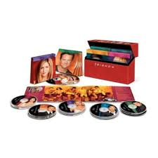 Friends   Friends Central   Fandom powered by Wikia Friends Wikia The    disc Friends   The Complete Series Collection DVD box set was released in