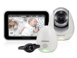 <b>Видеоняня Samsung</b> SEW-3057WP: купить в интернет-магазине ...
