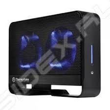 <b>Внешний корпус для HDD</b> Thermaltake SATA St0020E - купить ...